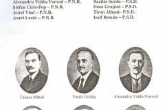 12 - Membri Consiliului Național Român Central