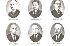 13 - Membri Consiliului Național Român Central - nominal