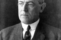 5 - Woodrow Wilson - preşedintele Statelor Unite ale Americii