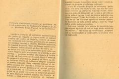 7 - Declarația de independență față de Imperiul Austro-Ungar, adoptată la Oradea