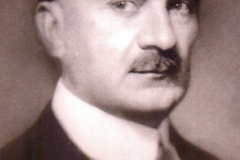 10 - Iuliu Maniu (1873-1953) - preşedinte al Consiliului Dirigent