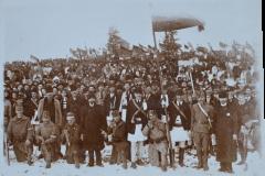 6 - Participanți la Adunarea Națională