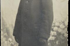 10 - Victor Deleu la Darniţa - 1917