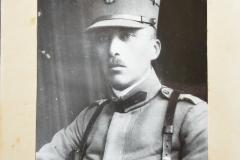 13 - Victor Deleu la Iași - iunie 1917