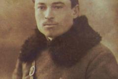 14 - Gavril Câmpeanu secretar al Legiunii Române din Praga