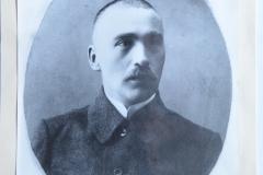7 - Victor Deleu la Darnița - 1916