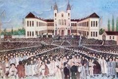 2 - Marea Adunare Naţională de la Blaj - 15 mai 1848